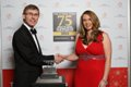 Stephanie Broadribb and Glenn Dimelow,Director of Best Companies