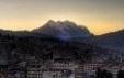 La Paz,  Bolivia (Photo Credit: Aldo C. P. G.)