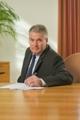 Vice-Chancellor Martin Bean