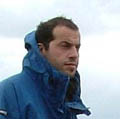 Dr Vincent Gauci<br>Department of Earth Sciences CEPSAR