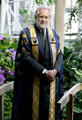 Lord Puttnam, Chancellor of The Open University