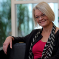 Kath Woodward, Professor of Sociology