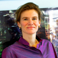Mariana Mazzucato, Professor of the Economics of Innovation