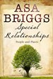 Special Relationships, a new book by Lord Asa Briggs