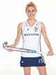 Alex Danson, who plays for the GB ladies hockey team, is an OU student