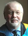 Michael Poyzer completes degree after 43 years