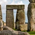 Stonehenge. Photo credit: Luke Beaman