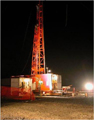 USA drilling site