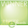 OpenLearn wins award