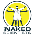 Copyright Naked Scientists