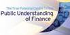 Centre for Public Understanding of Finance