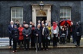 Citizens UK at Downing Street