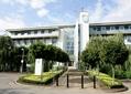 The Open University in Milton Keynes