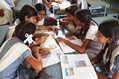 Development testing at Sherpura School
